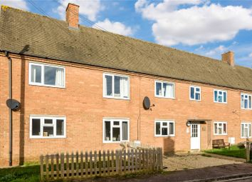 Thumbnail 2 bed flat for sale in Orchard Way, Middle Barton, Chipping Norton, Oxfordshire