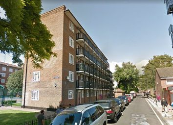 Thumbnail 2 bedroom flat for sale in Stutfield Street, London