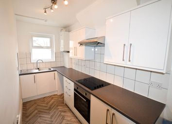 Thumbnail 2 bed flat to rent in Longstone Road, Eastbourne