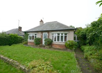 Thumbnail 2 bed detached bungalow for sale in Newbold Road, Chesterfield