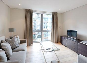 Thumbnail 3 bedroom flat to rent in Merchant Square, 5 Harbet Road, Paddington Basin, London
