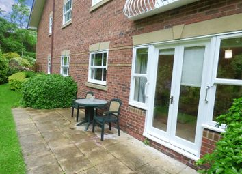 Thumbnail 2 bed flat for sale in Rowan Court, Droitwich