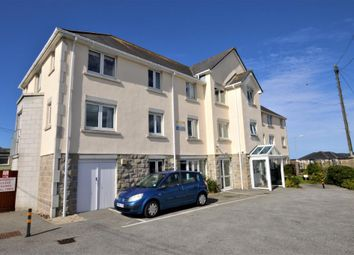 Thumbnail 2 bed property for sale in St. Pirans Court, Trevithick Road, Camborne, Cornwall