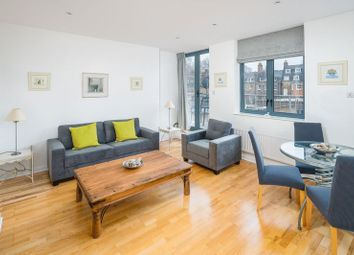 Thumbnail 2 bed flat to rent in Gray's Court, Gray's Inn Road, London