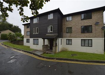 Thumbnail 1 bed flat for sale in Fairbairn Close, Purley, Surrey