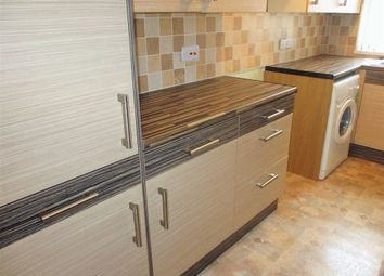 Thumbnail 1 bed flat to rent in Crosby Street, Maryport