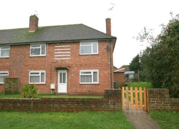Thumbnail 2 bed flat to rent in Wick, Littlehampton, West Sussex