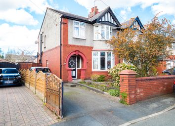 Thumbnail Semi-detached house for sale in East Close, Eccleston Park, Prescot