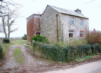 Thumbnail 3 bed cottage for sale in Lanivet, Bodmin
