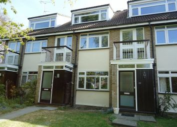 1 bed maisonette to rent in Westfield Park, Hatch End, Pinner HA5