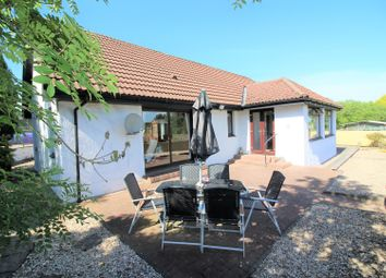 Thumbnail 3 bed detached bungalow for sale in Hens Nest Road, Bathgate
