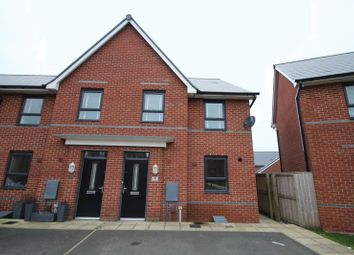 Thumbnail 4 bed town house for sale in Charlton Street, Castleton, Rochdale