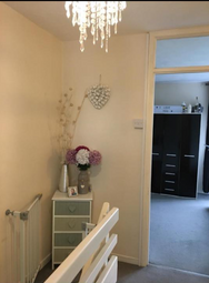 Thumbnail 2 bed flat to rent in Whitton Manor Road, Isleworth, Middlesex