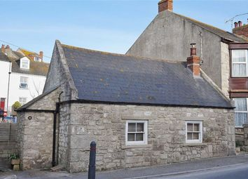 Thumbnail 1 bedroom cottage for sale in Chiswell, Portland, Dorset
