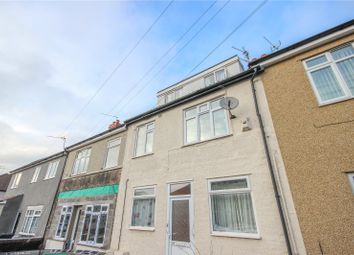 Thumbnail 5 bed terraced house for sale in Hillside Road, St George, Bristol