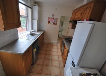 Thumbnail 3 bed terraced house to rent in Allen Road, Northampton, Northampton