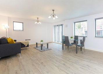Thumbnail 2 bed flat to rent in Parson Street, Hendon, London