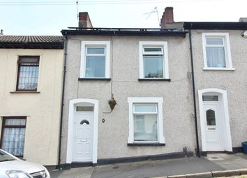 Thumbnail 4 bed terraced house for sale in West Street, Newport