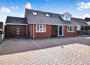Thumbnail 5 bed detached house for sale in Raymond Close, Kirkby-In-Ashfield, Nottingham