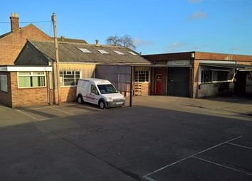 Thumbnail Commercial property to let in Brockley Road, Chelmsford, Essex