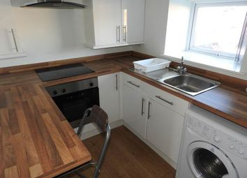 Thumbnail 1 bed flat to rent in Oystermouth Road, Swansea