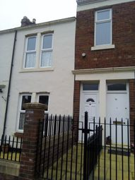 Thumbnail 2 bed flat to rent in Watt Street, Gateshead