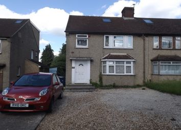 Thumbnail 5 bed property to rent in Headley Way, Headington, Oxford