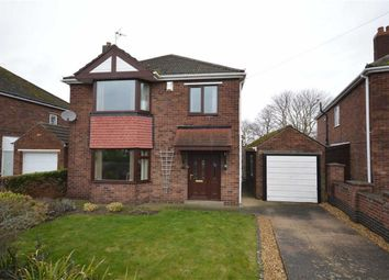 Thumbnail 3 bed property for sale in Baildon Crescent, North Hykeham, Lincoln