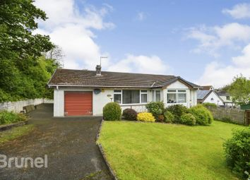 Thumbnail 3 bed detached bungalow for sale in St. Johns Close, Millbrook, Torpoint