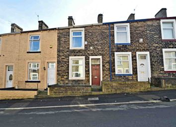 2 bed terraced house for sale in Whitehall Street, Nelson BB9
