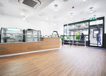 Thumbnail Commercial property for sale in Kilburn Lane, Kensal Rise, London