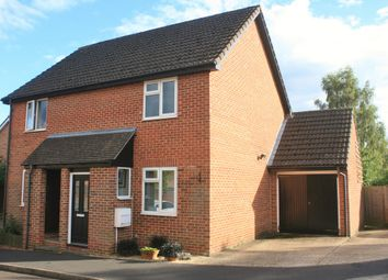 Thumbnail 2 bed semi-detached house to rent in Merlin Close, Bishops Waltham, Southampton