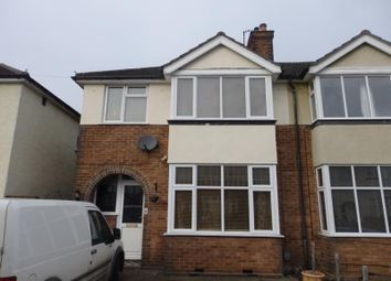 4 bed semi-detached house to rent in Hazelwood Road, Bedford MK42