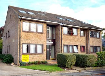 Thumbnail 2 bed flat for sale in Bonner Hill Road, Norbiton, Kingston Upon Thames