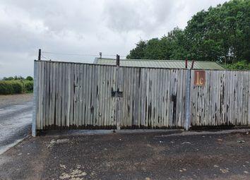 Thumbnail Land to let in Edington Station Yard, Edington, Westbury
