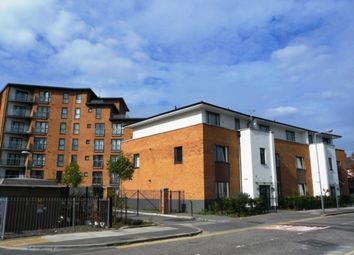 Thumbnail 2 bed flat to rent in Gateway Court, 5-7 Parham Drive, Gants Hills, Ilford, Essex