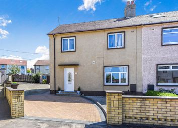 Thumbnail 3 bedroom semi-detached house for sale in Kilmory Road, Saltcoats