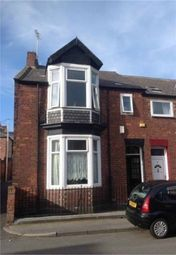 Thumbnail 1 bed flat to rent in Joannah Street, Fulwell, Sunderland, Tyne And Wear