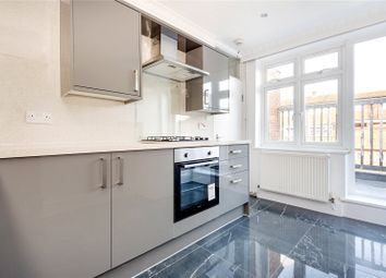 3 bed maisonette to rent in Lingard House, Marshfield Street, London E14