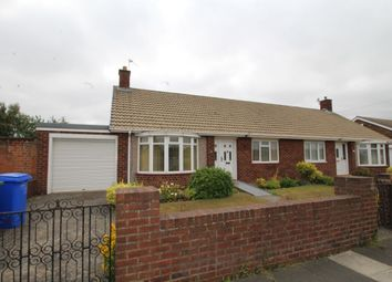 Thumbnail 2 bed bungalow for sale in The Orchards, Blyth