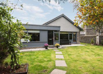Thumbnail 3 bed bungalow for sale in Abbotsford Road, Galashiels, Borders