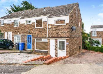 3 bed end terrace house for sale in Fountains Road, Ipswich IP2