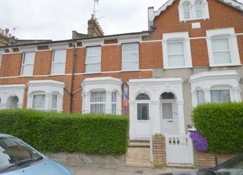 Thumbnail 5 bed property to rent in Burghley Road, London