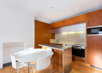 Thumbnail 2 bed duplex to rent in Lancaster Gate, London
