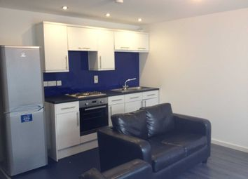 Thumbnail 2 bed flat to rent in Derby Road, Fallowfield