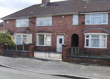 Thumbnail 3 bed terraced house for sale in Risbury Road, Liverpool