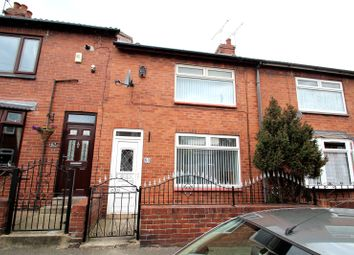 Thumbnail 2 bed terraced house to rent in Joffre Avenue, Castleford, West Yorkshire