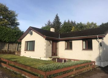 Thumbnail 3 bed cottage for sale in Blackmuir Wood, Strathpeffer, Ross-Shire