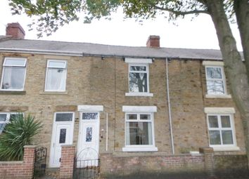 Thumbnail 2 bed terraced house for sale in Fairview Terrace, Stanley