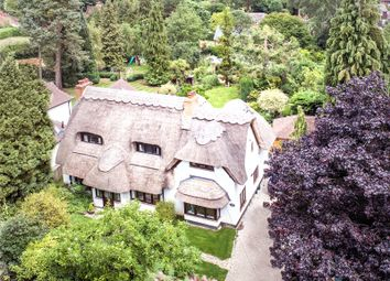 4 bed detached house for sale in Church Road, Cookham Dean, Berkshire SL6